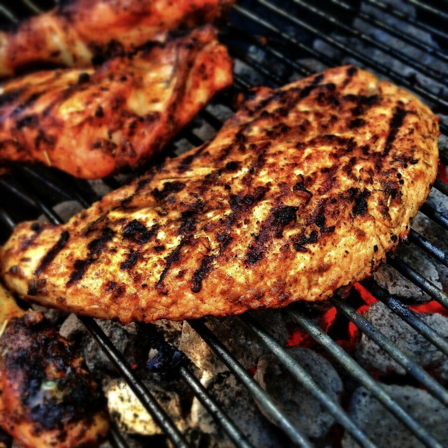carne bruciata