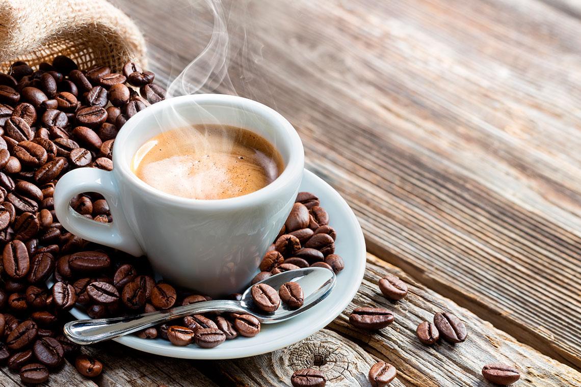 Giornata mondiale del caffè, un caffè per una poesia
