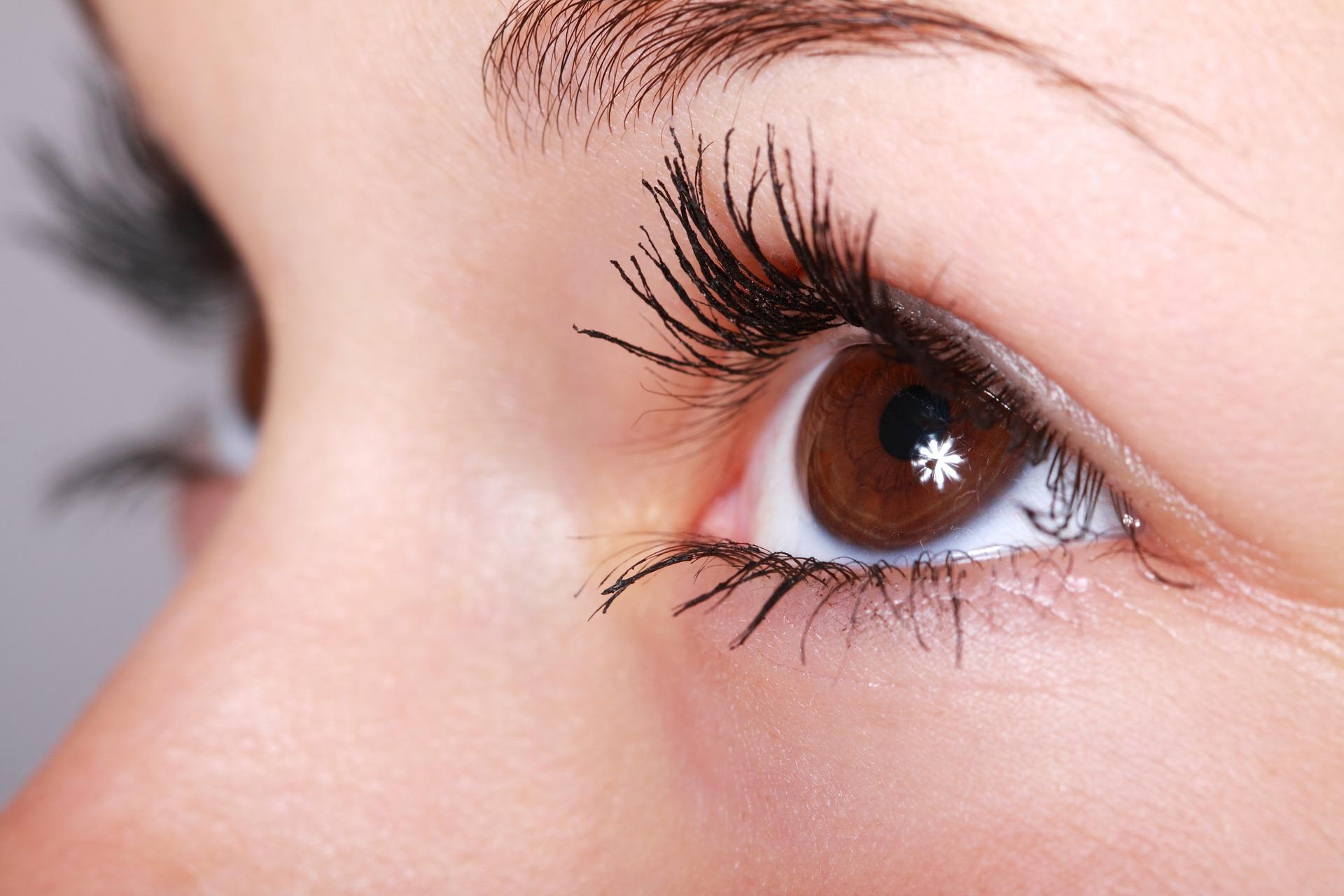 proteggere gli occhi