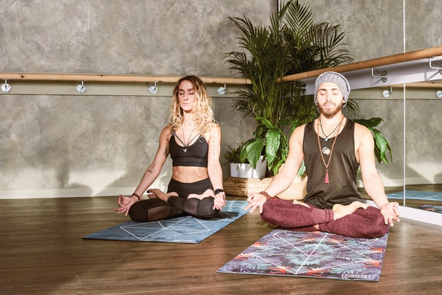 yoga-partner