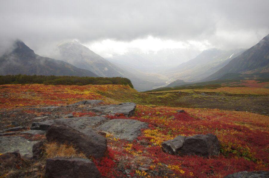 Cosa fare in montagna quando piove
