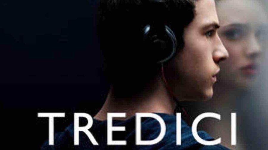 terza stagione di Tredici su Netflix