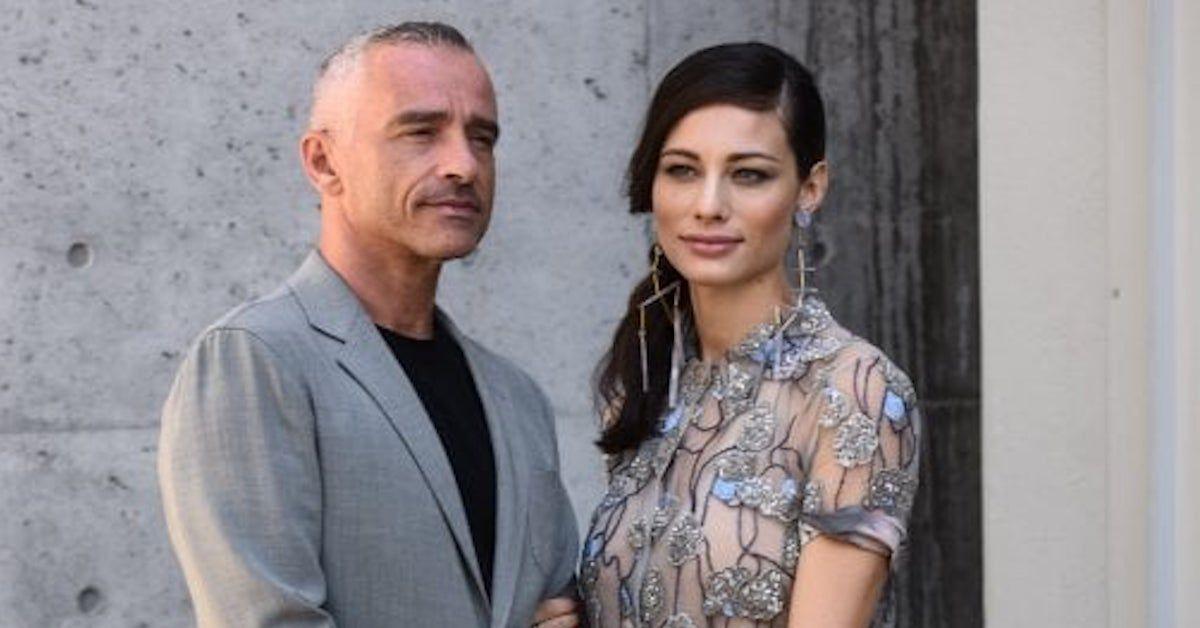 Eros Ramazzotti e Marica Pellegrinelli in festa: auguri alla piccola Raffaela