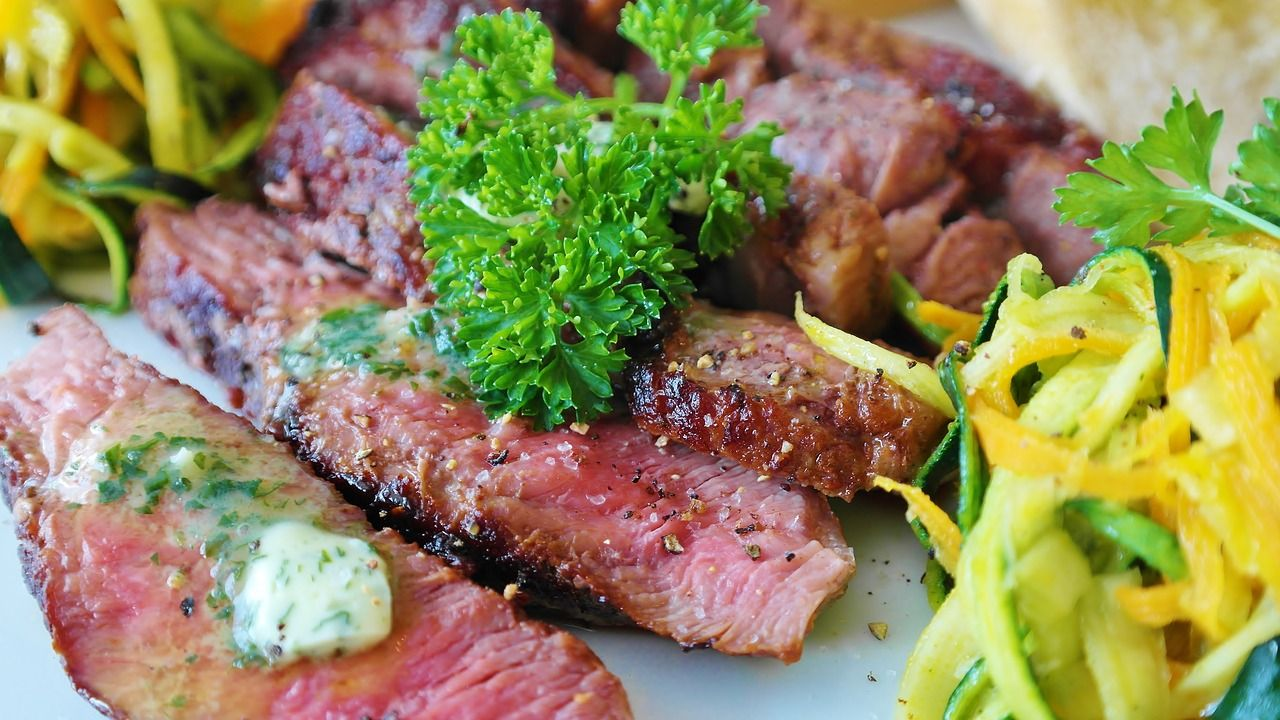 ricette di carne