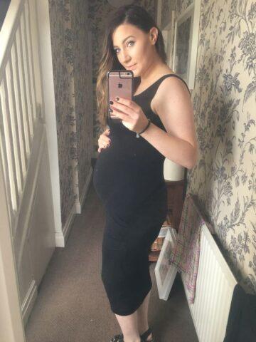 Kate-scopre-di-essere-incinta-ma-poco-dopo-anche-di-essere-malata 2
