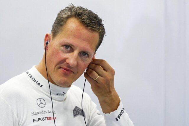 Schumacher: per l'ex campione nuove cure top secret a Parigi