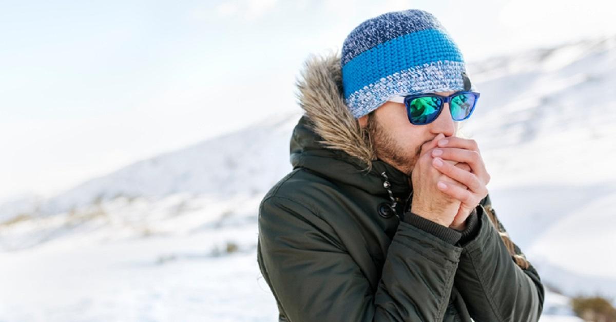 Sai perché hai sempre le mani fredde?