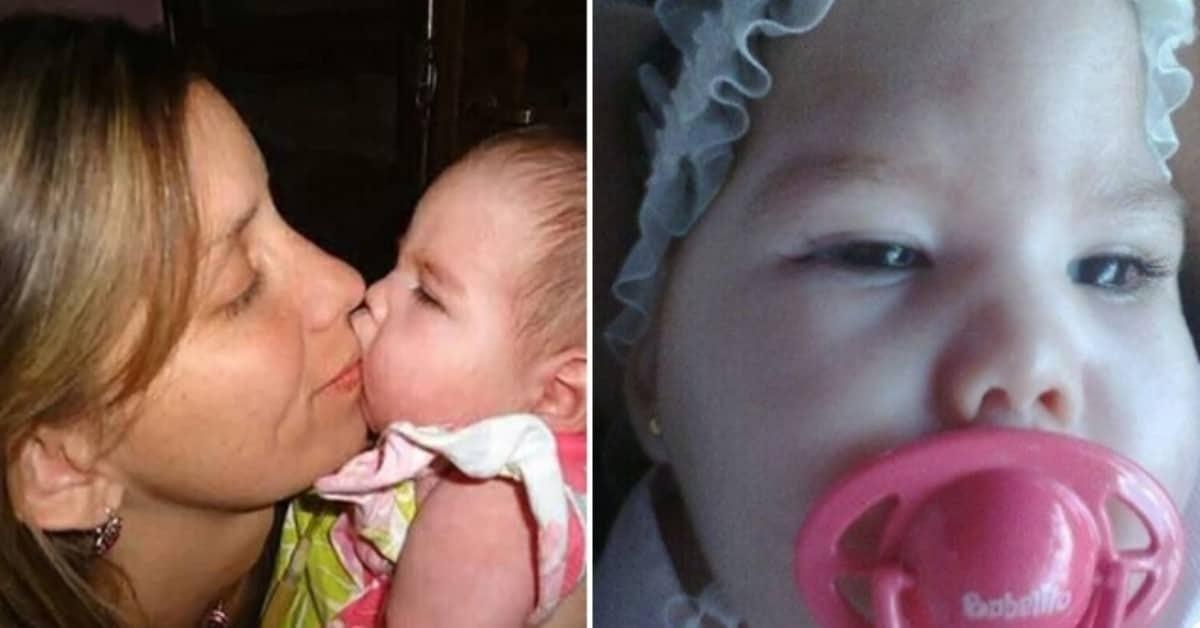 La storia di Analìa e della sua piccola guerriera Luz Milagros, nata a sei mesi di gestazione
