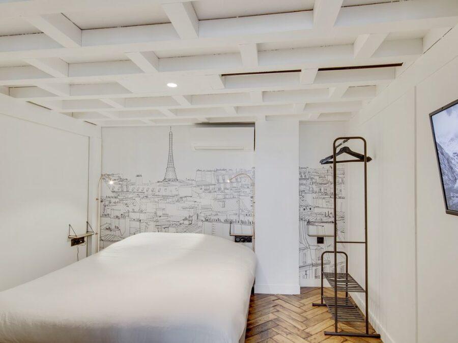 Loft Chez Susanne a Parigi ©HomeAway