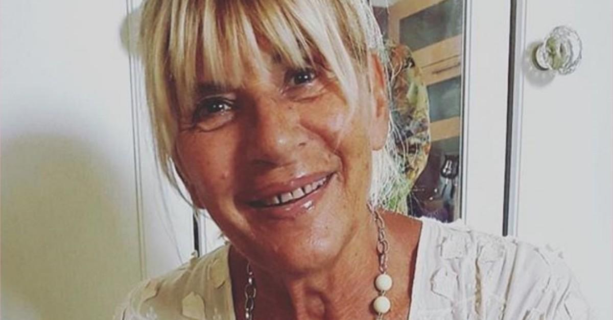 Gemma Galgani: ecco chi è il suo ex marito