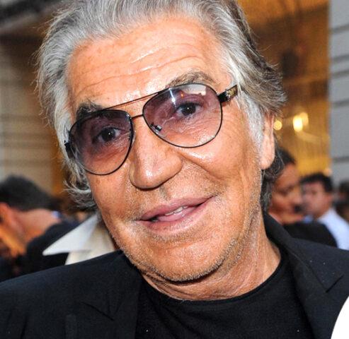Roberto-Cavalli-lutto-genero