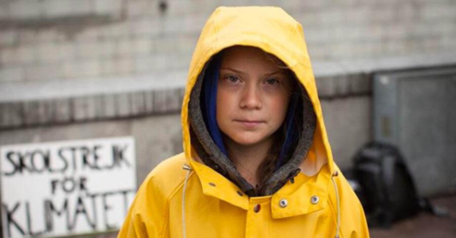 Greta Thunberg all'Onu: le celebrities sono tutte con lei
