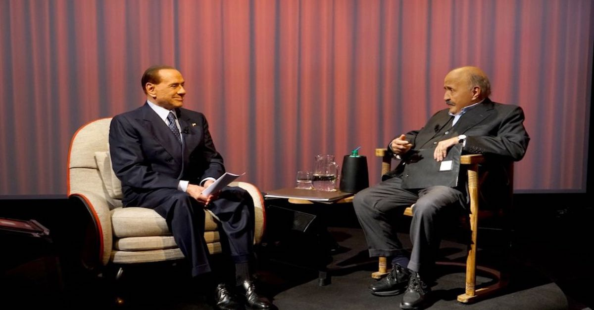 Silvio-Berlusconi-e-Maurizio-Costanzo-attentato-indagato