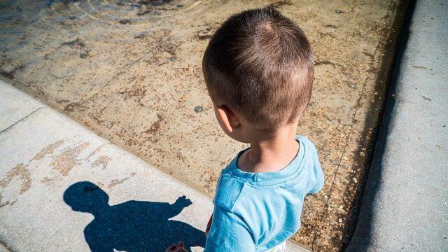 Cagliari-trovato-bambino-in-giro-da-solo 1