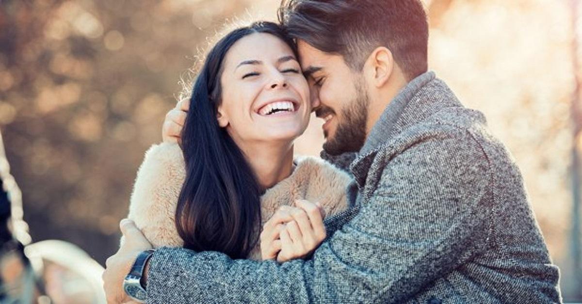 Il vero amore è quando due persone imperfette lottano per avere un'unione perfetta