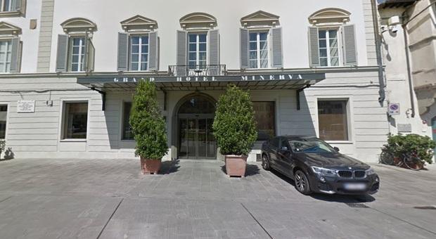 firenze-albergo