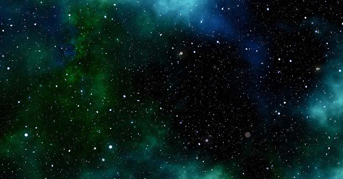 Dormire sotto un cielo stellato, in casa propria