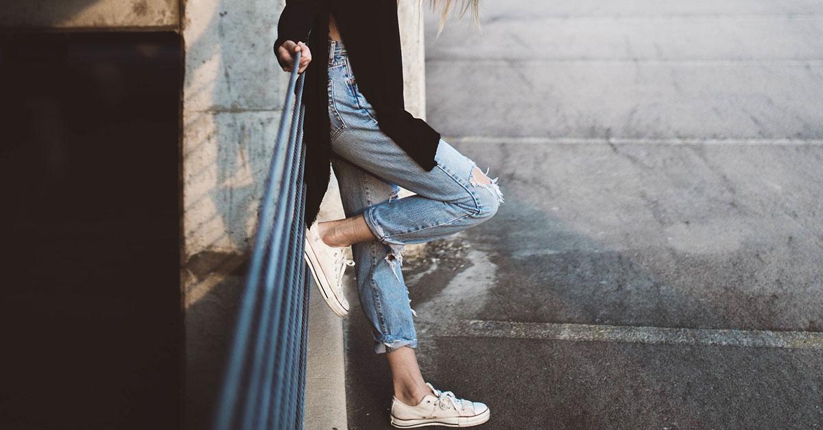 Jeans Donna: 5 modelli evergreen