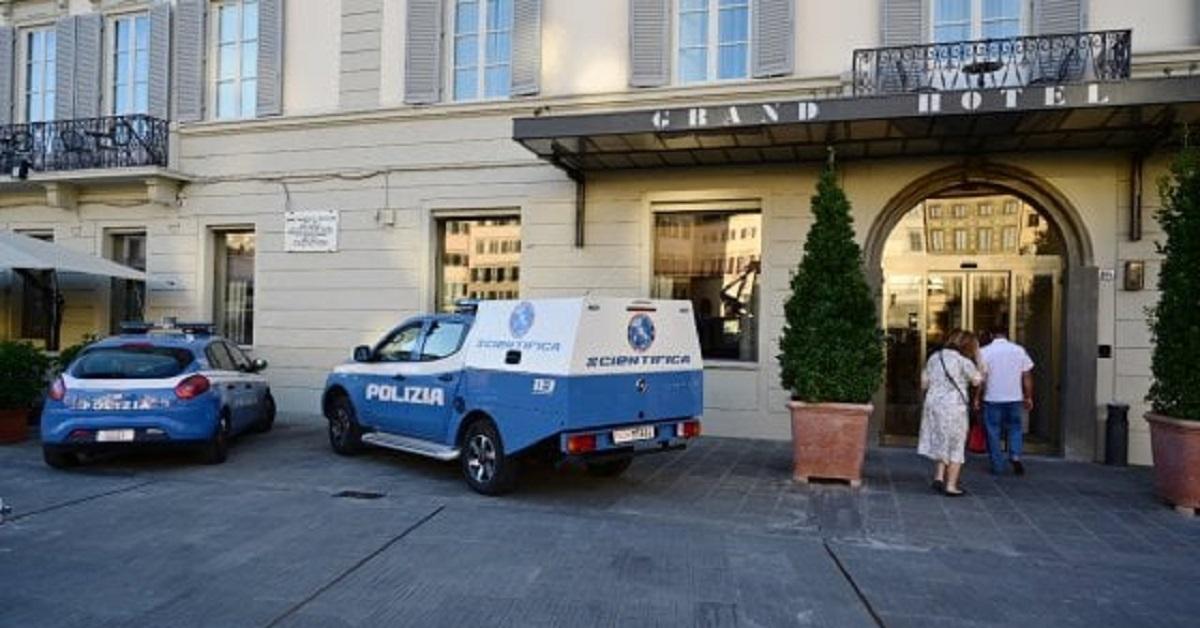 hotel-firenze-polizia
