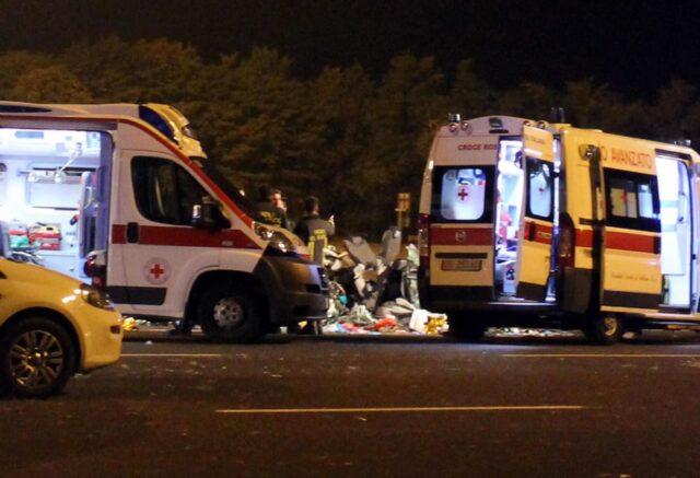 incidente-ambulanza