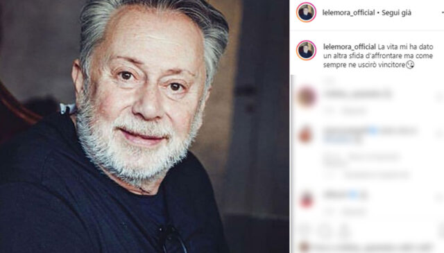 lele-mora-tumore-instagram