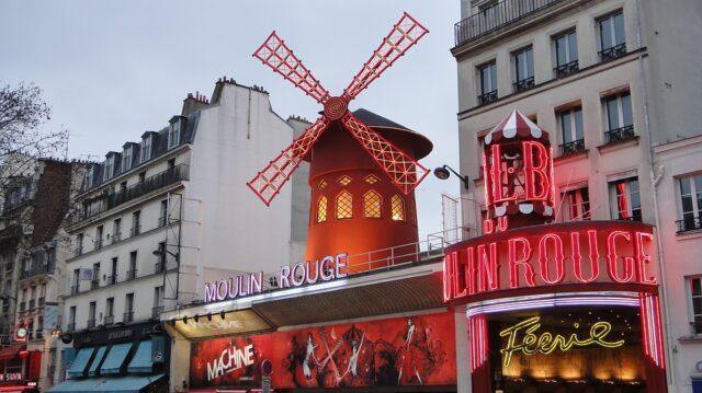 Parigi: un viaggio d'autore tra location cinematografiche