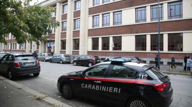 Milano-bimbo-caduto-dalle-scale-nuove-ipotesi 2