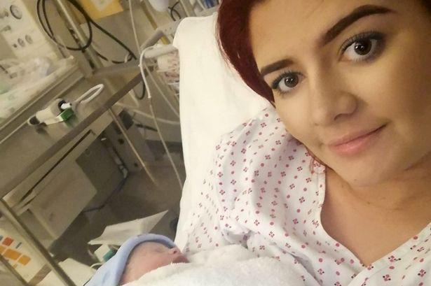 La-gravidanza-fuori-dal-normale-di-Lauren