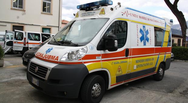 Livorno-otto-studenti-colpiti-da-un-malore-mentre-erano-in-classe