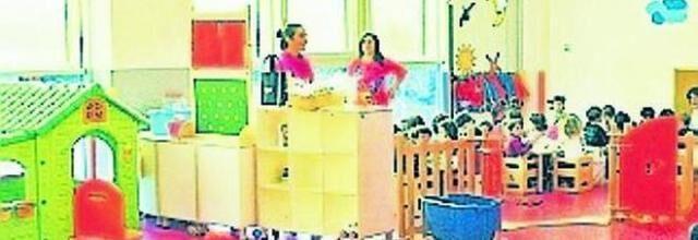 Avellino-bambina-di-3-anni-esce-sola-dall'asilo 1