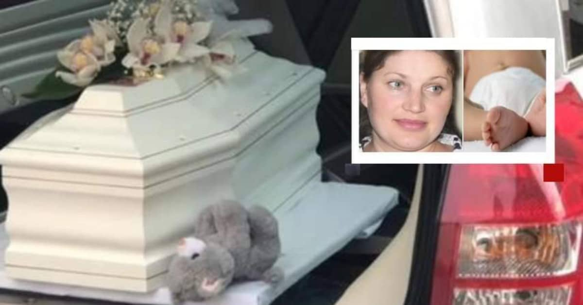 Le-parole-del-parroco-durante-i-funerali-del-neonato-trovato-nella-valigia
