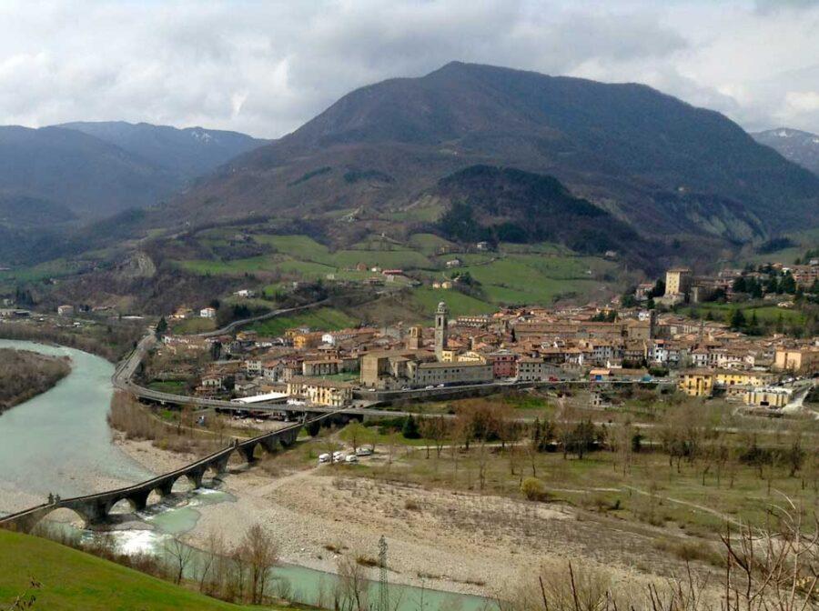 Borgo dei Borghi 2019