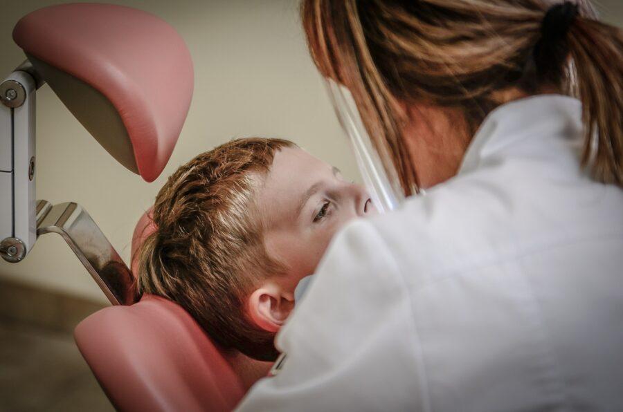 Ottobre, mese della prevenzione dentale