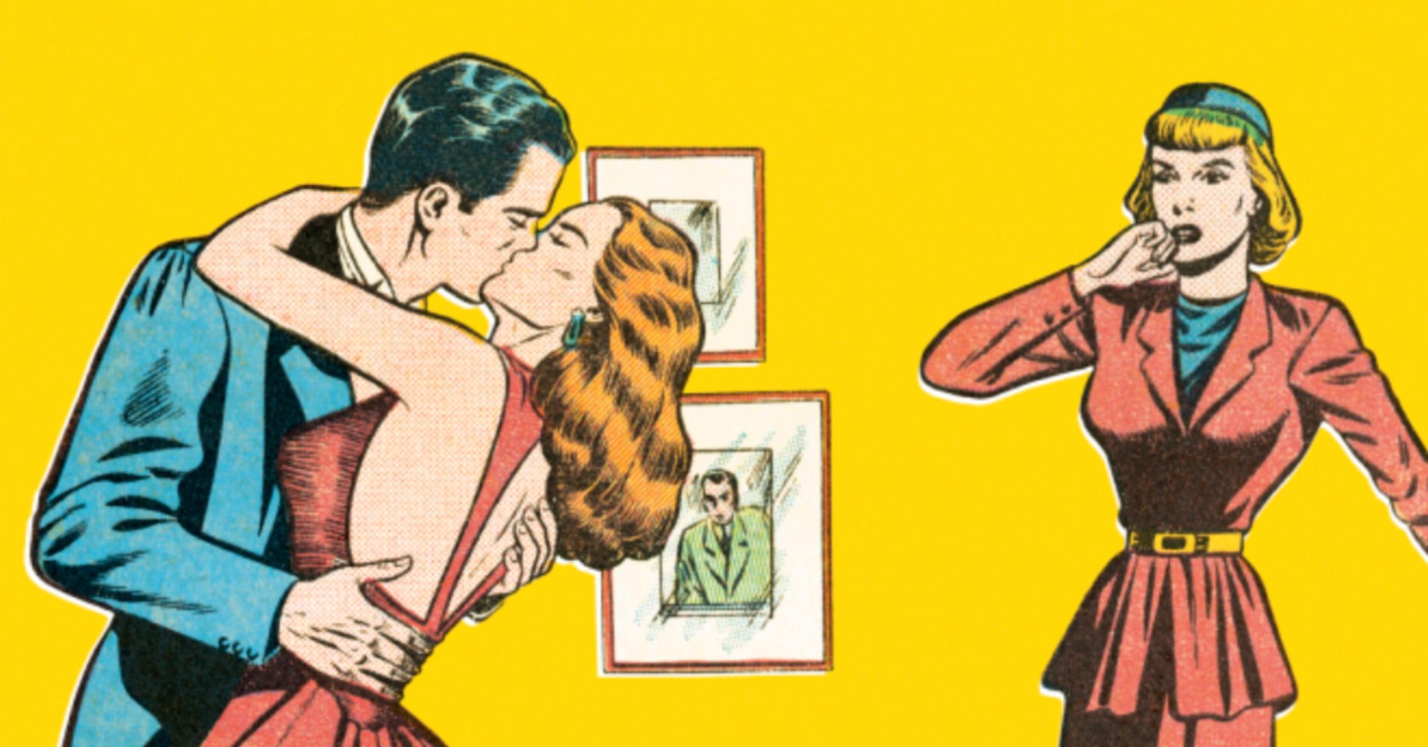 3 forme di infedeltà di cui potresti essere vittima