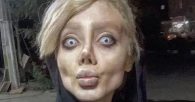 Sahar-Tabar-arrestata