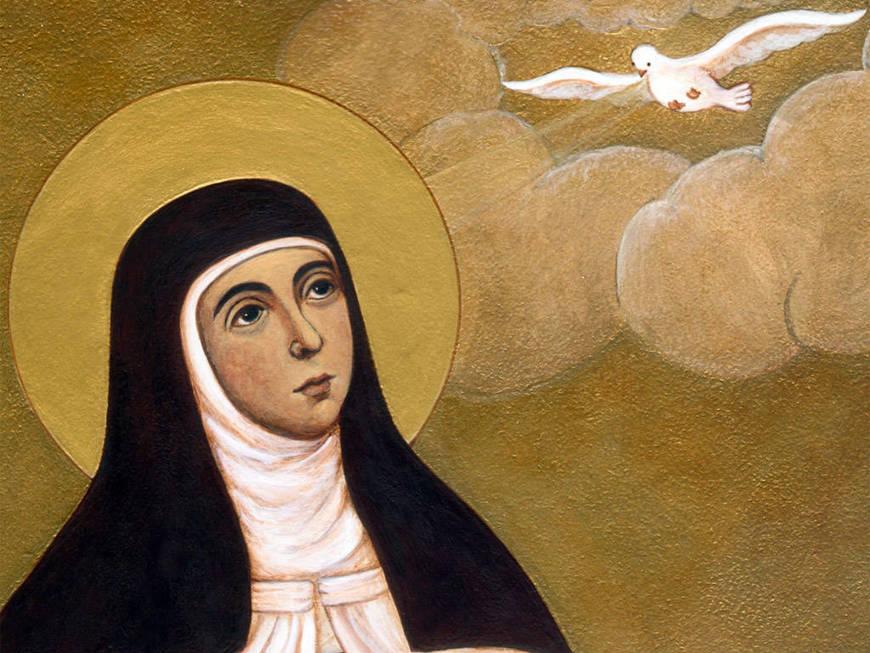 Santa Teresa di Gesù d'Avila