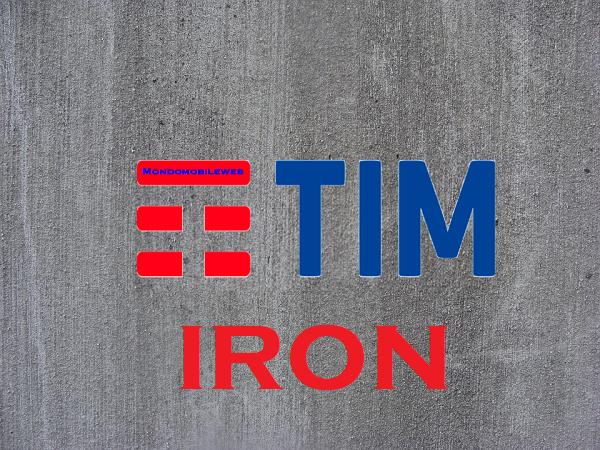 Tim-Iron