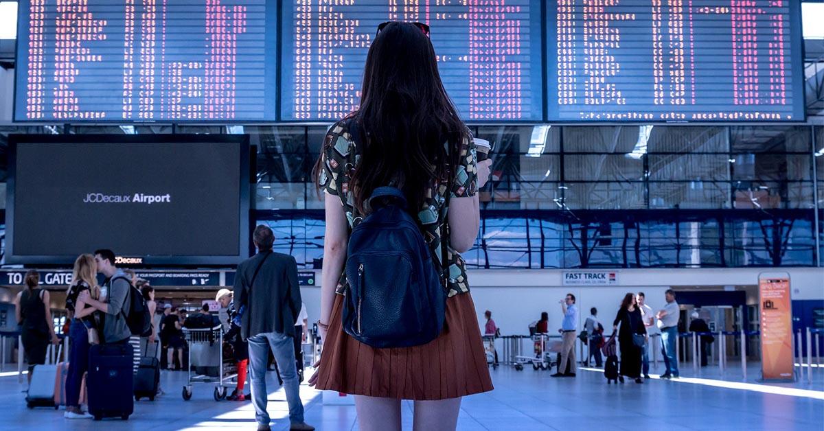 Viaggiare ti migliora la vita, ecco perché dovresti farlo più spesso