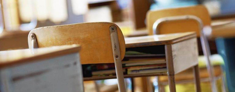 banco-vuoto-classe-scuola