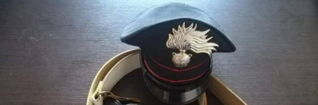 cappello-carabiniere