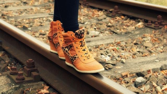 come-indossare-scarpe-leopardate