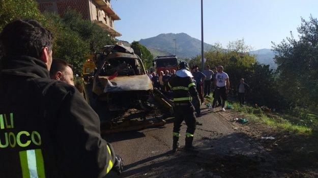 incidente-Belmonte-Mezzagno