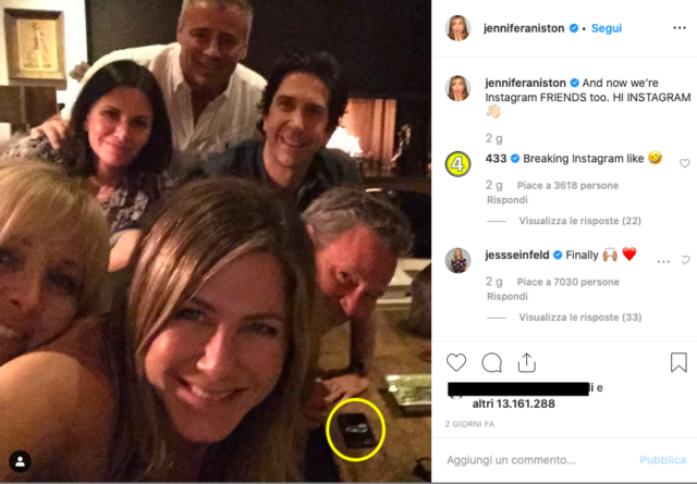 jennifer-aniston-cocaina-instagram