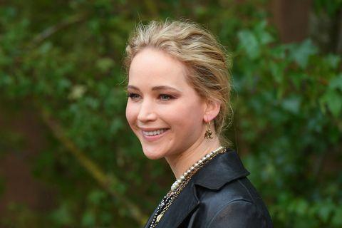 Jennifer Lawrence e il suo riservatissimo matrimonio con Cooke Maroney