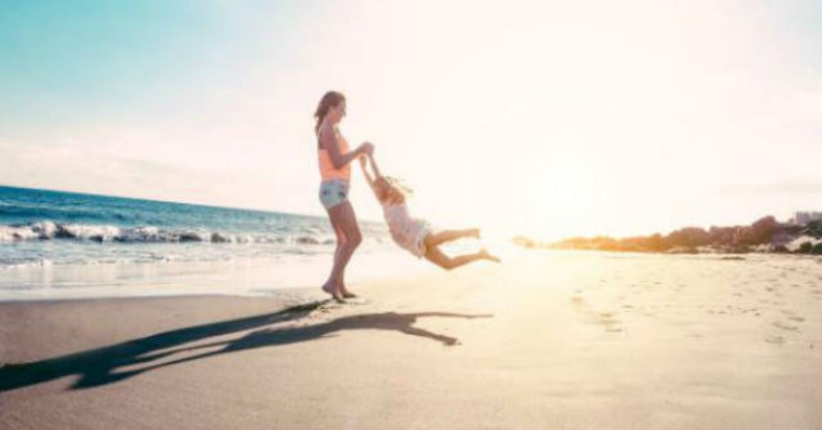 Le donne cresciute senza padre sono più forti e intelligenti