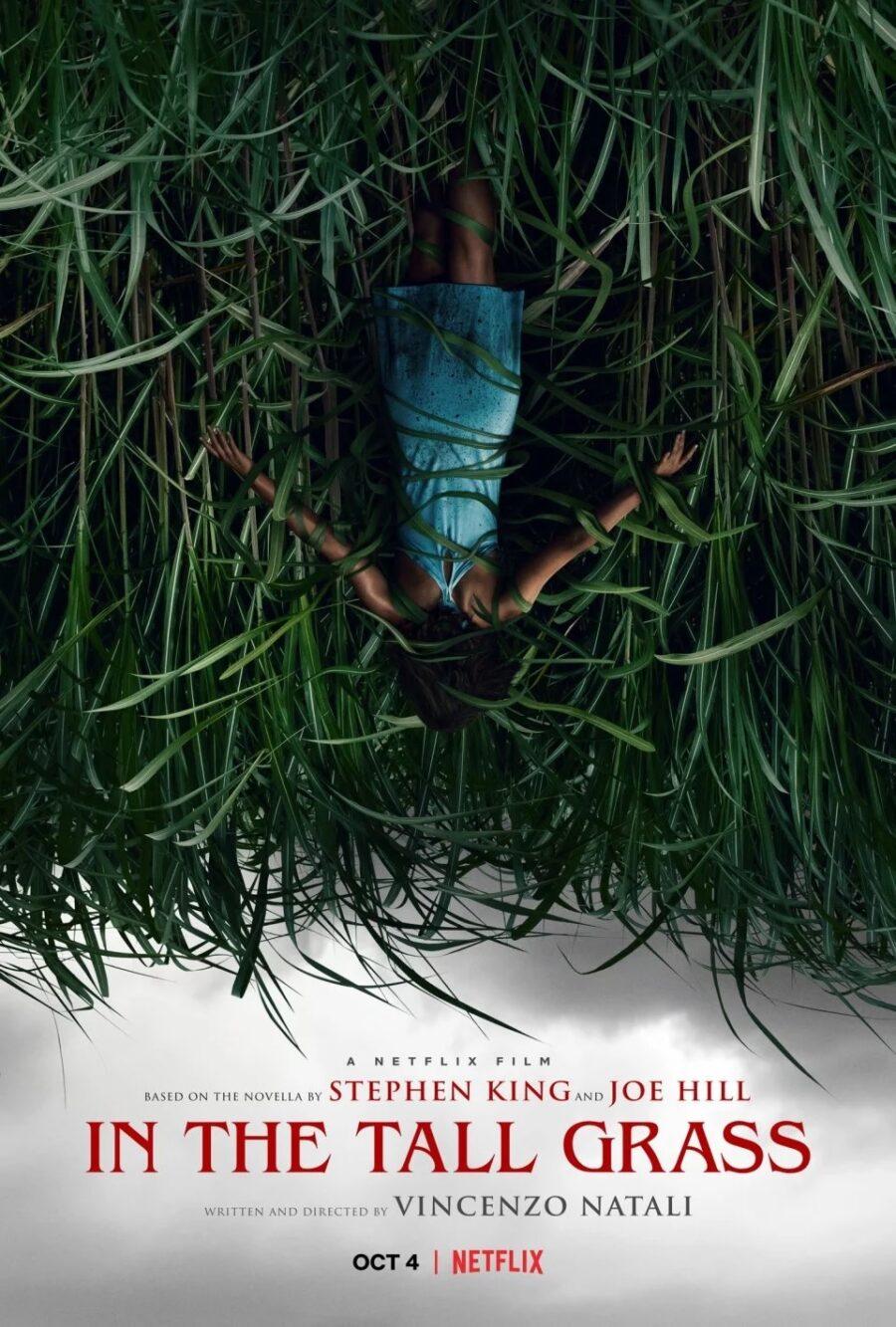 Nell'erba alta di Stephen King