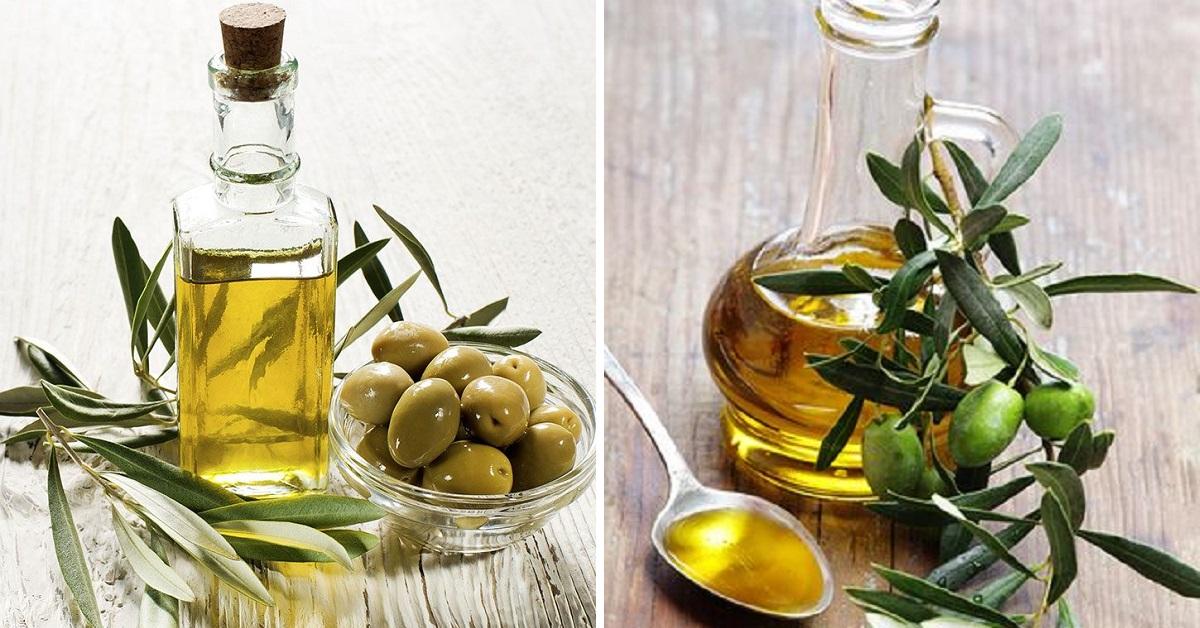 Olio d'oliva, i benefici