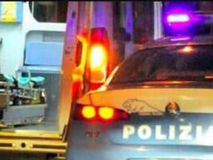 polizia-incidente-genova
