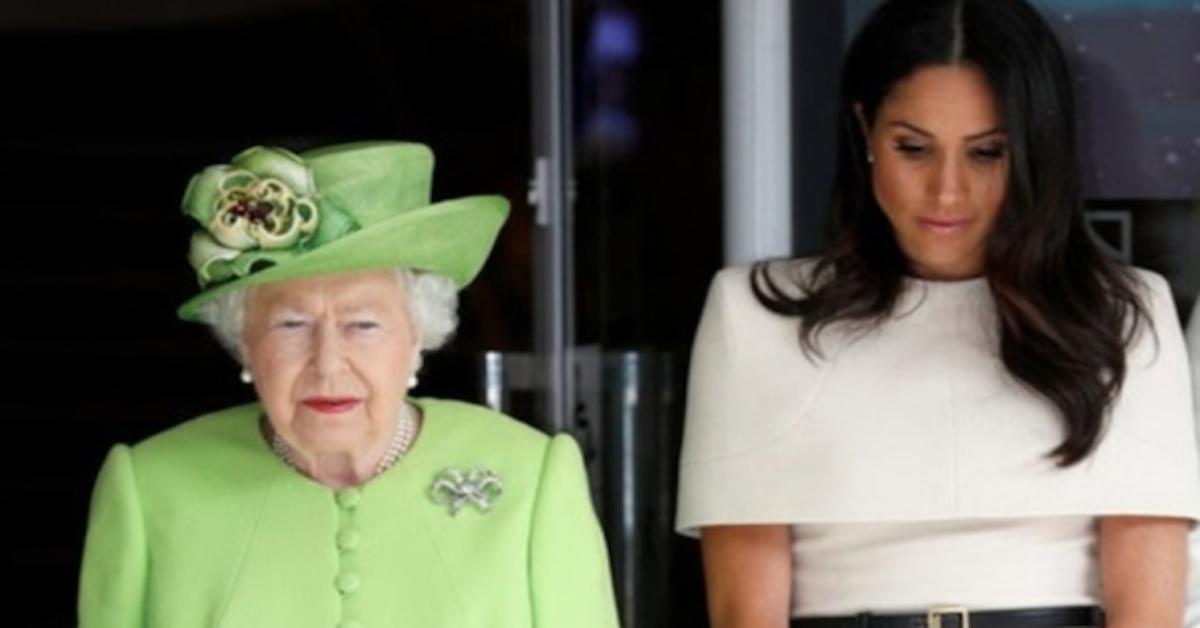 regina-elisabetta-foto-meghan-markle-principe-harry
