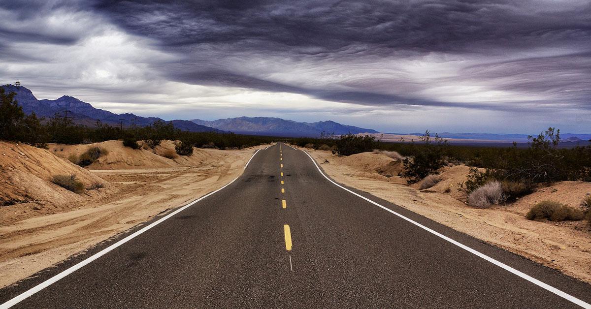 Perché dovresti organizzare un viaggio on the road